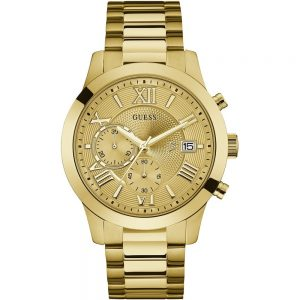 Guess Watch For Men W0668G4