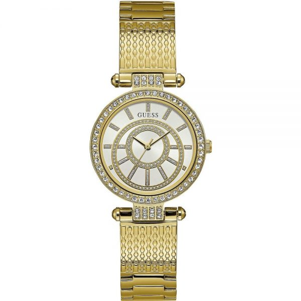 Guess Watch For Women W1008L2