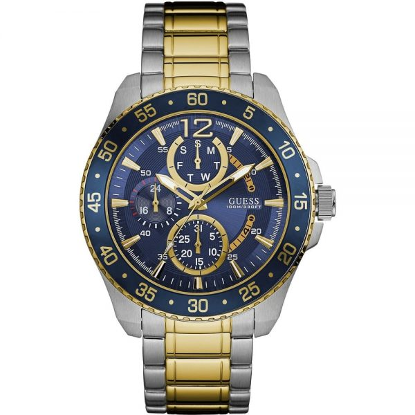 Guess Watch For Men W0797G1