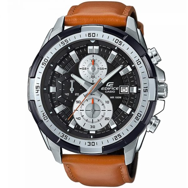 Casio Edifice Watch For Men EFR-539L-1BV