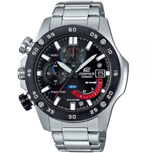 Casio Edifice Watch For Men EFR-558DB-1AVUEF
