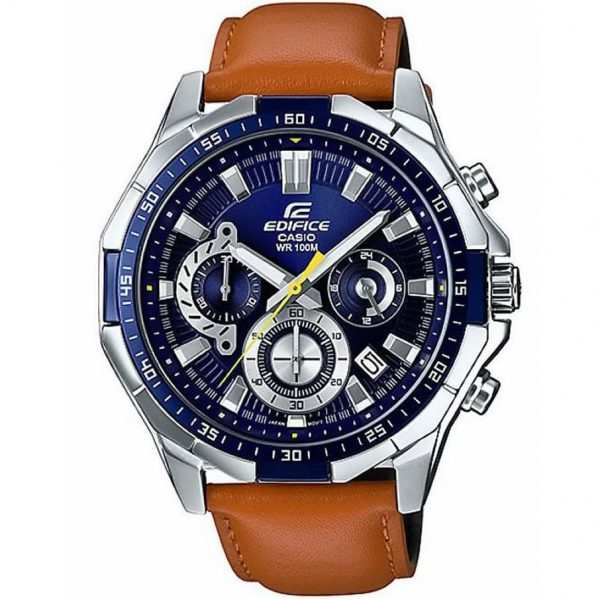 Casio Edifice Watch For Men EFR-554L-2AV
