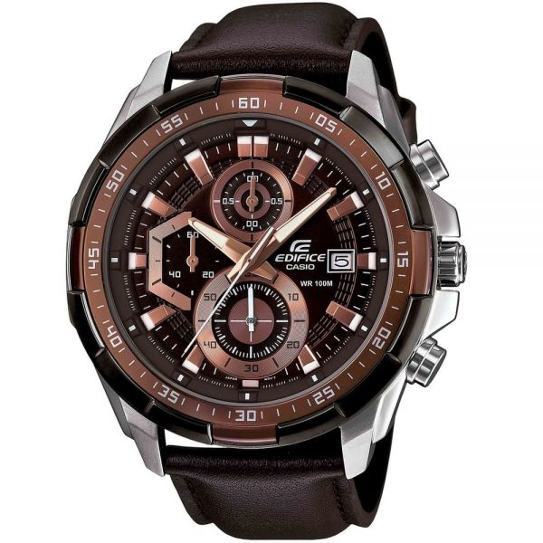 Casio Edifice Watch For Men EFR-539L-5AV