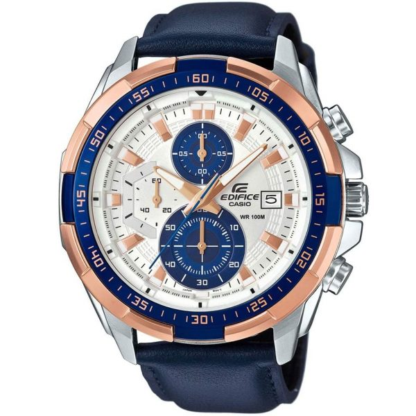 Casio Edifice Watch For Men EFR-539L-7CV