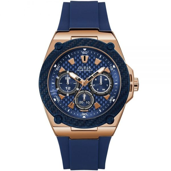 Guess Watch For Men W1049G2