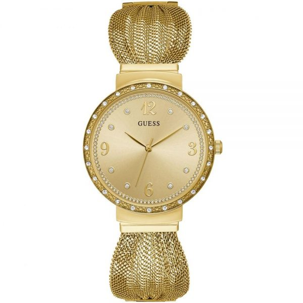 Guess Watch For Women W1083L2