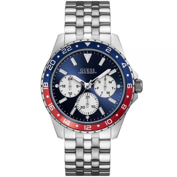 Guess Watch For Men W1107G2