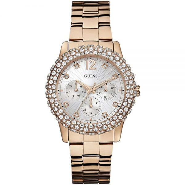 Guess Watch For Women W0335L3