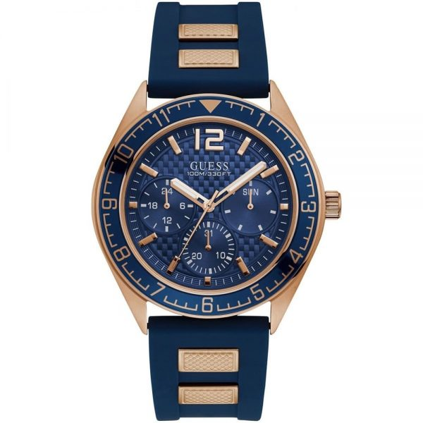 Guess Watch For Men W1167G3