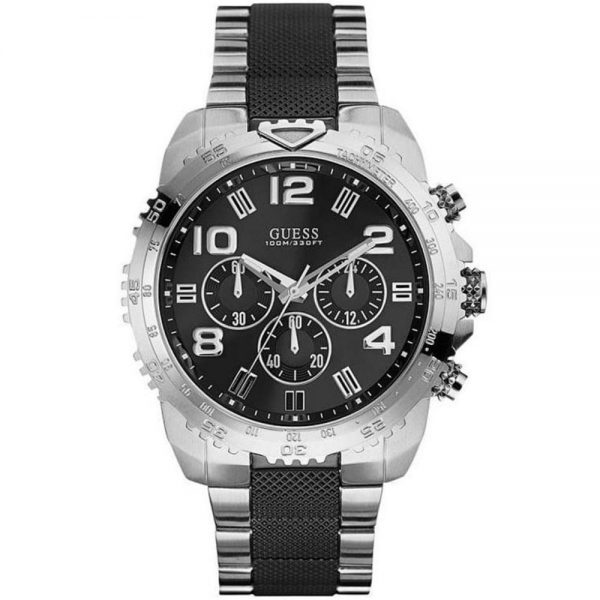 Guess Watch For Men W0598G3
