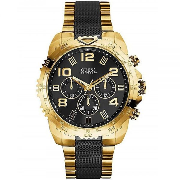 Guess Watch For Men W0598G4