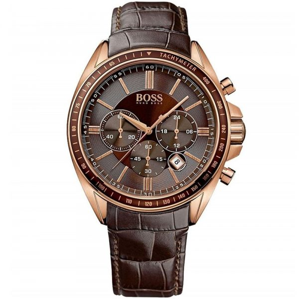 Hugo Boss Watch For Men 1513093