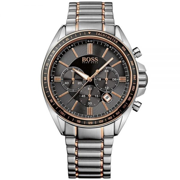 Hugo Boss Watch For Men 1513094