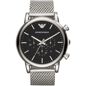 Emporio Armani Watch For Men ar1808