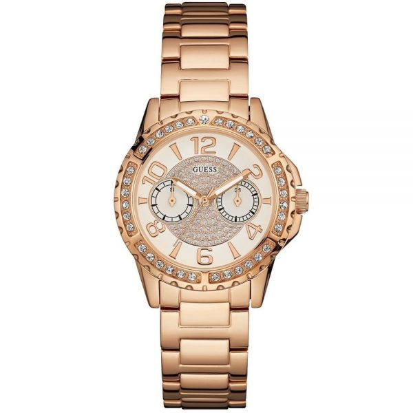 Guess Watch For Women W0705L3