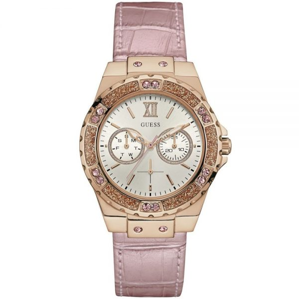 Guess Watch For Women W0775L3