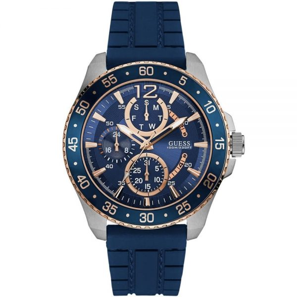 Guess Watch For Men W0798G2