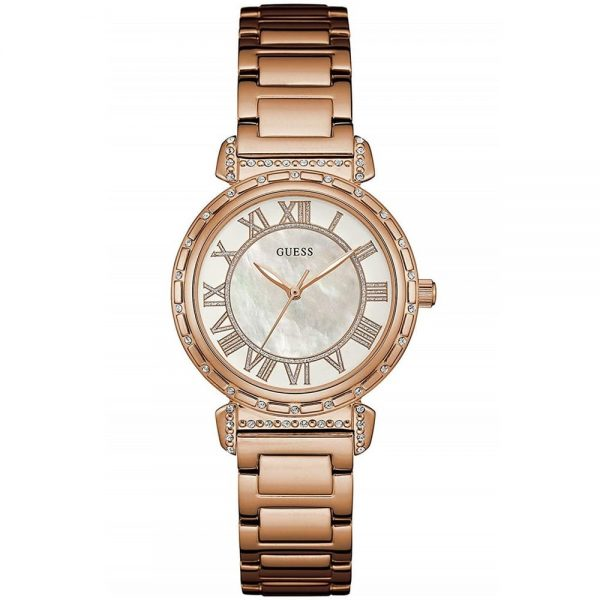 Guess Watch For Women W0831L2