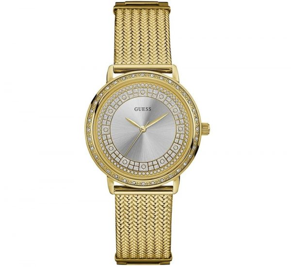 Guess Watch For Women W0836L3