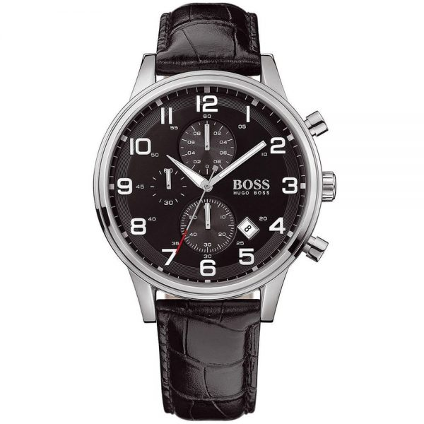 Hugo Boss Watch For Men 1512448
