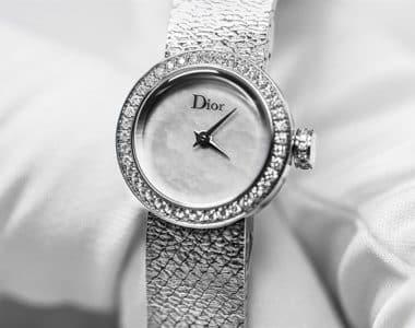 ساعات Dior للنساء