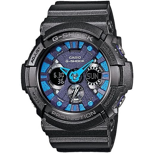 Casio G-Shock Watch For Men GA-200SH-2A