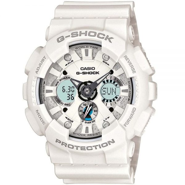 Casio G-Shock Watch For Men GA120A-7A