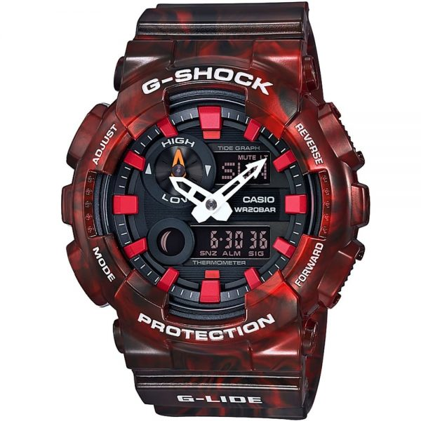 Casio G-Shock Watch For Men GAX-100MB-4A