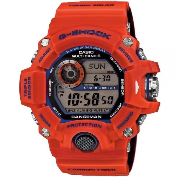Casio G-Shock Watch For Men GW-9400FBJ-4JR