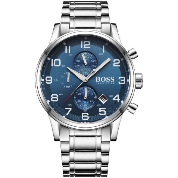 Hugo Boss Watch For Men 1513183