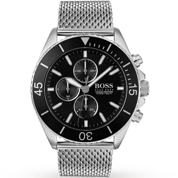 Hugo Boss Watch For Men 1513701