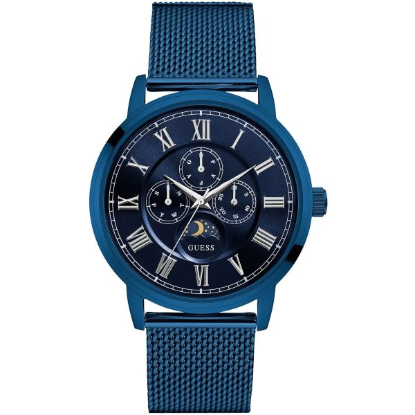 Guess Watch For Men W0871G3