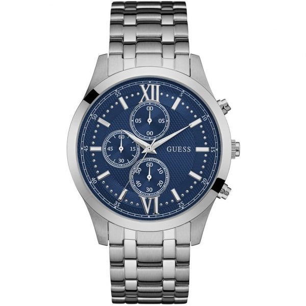 Guess Watch For Men W0875G1
