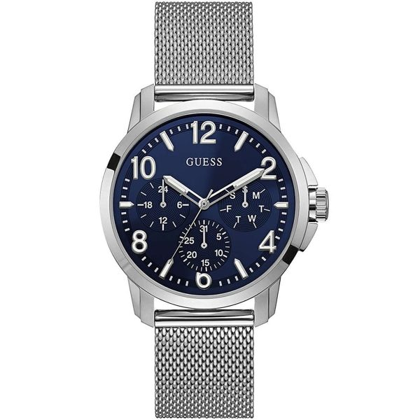 Guess Watch For Men W1040G1