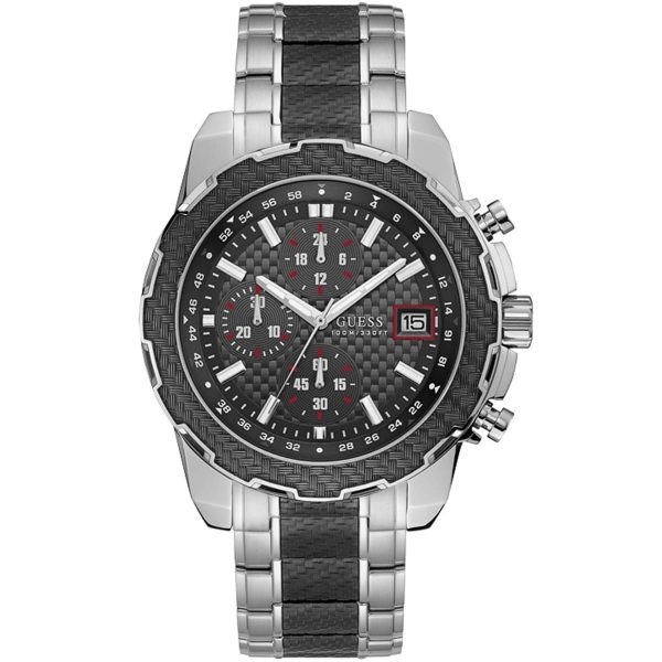 Guess Watch For Men W1046G1