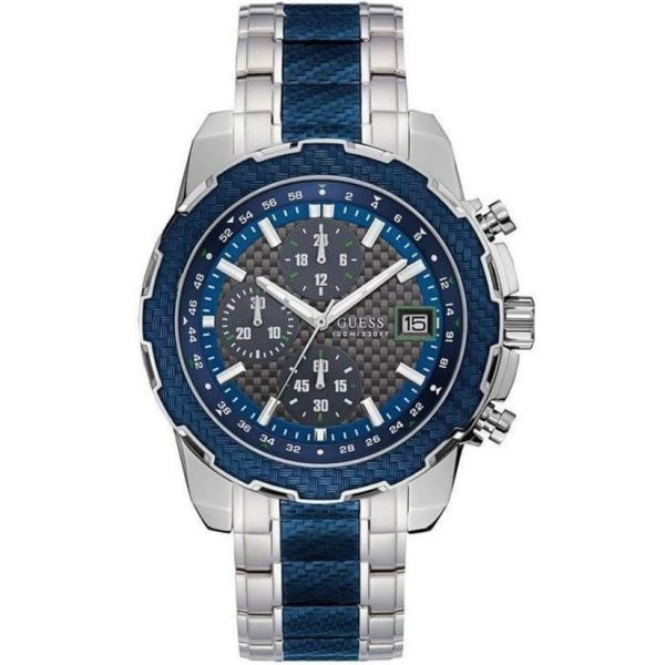 Guess Watch For Men W1046G2