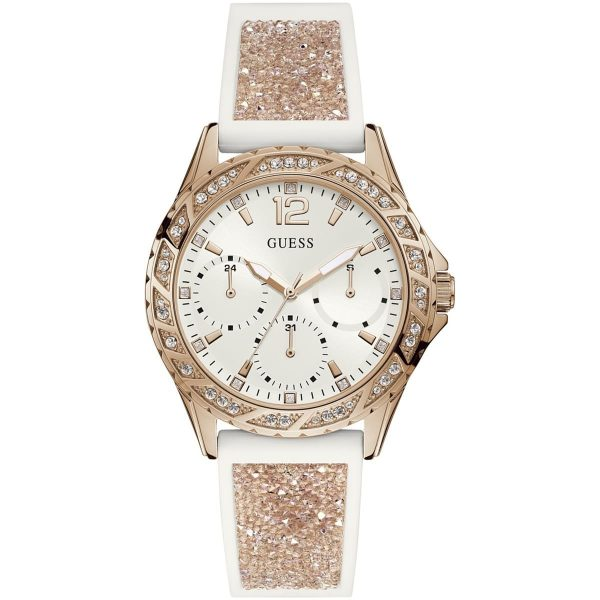 Guess Watch For Women W1096L2