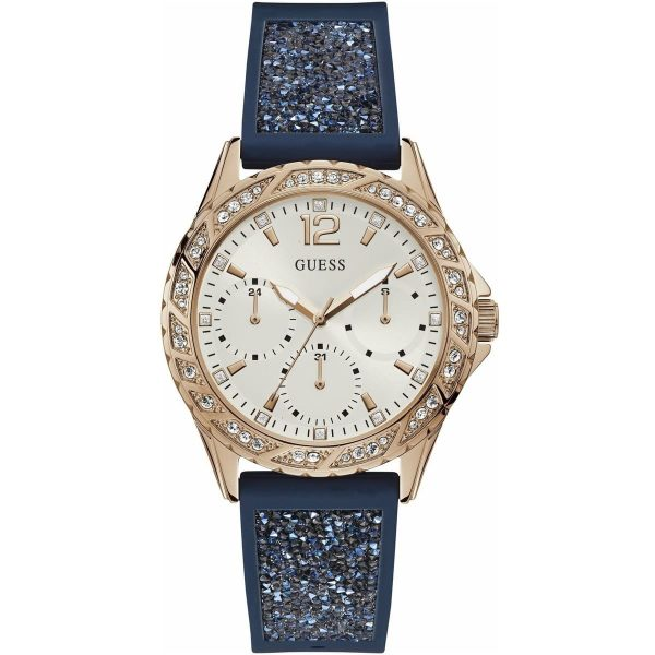 Guess Watch For Women W1096L4