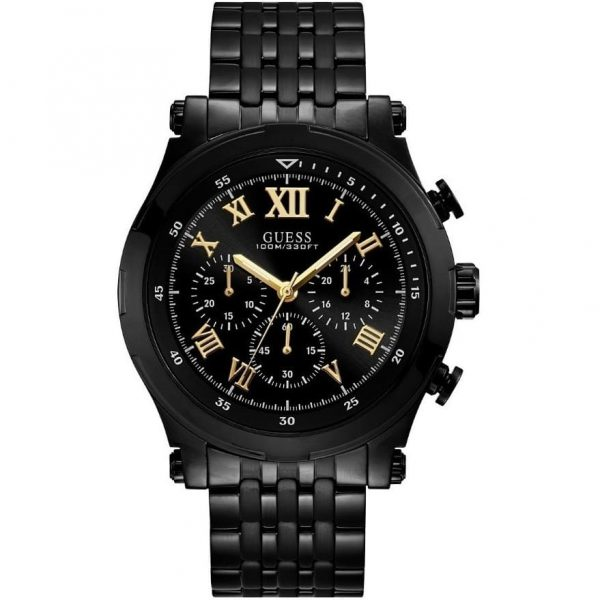 Guess Watch For Men W1104G2