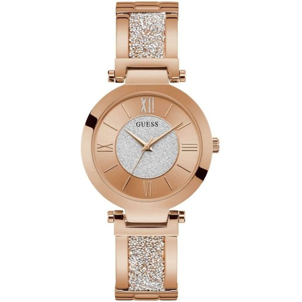 Guess Watch For Women W1288L3