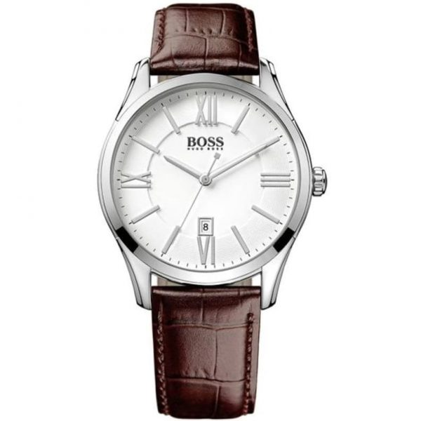 Hugo Boss Watch For Men 1513021