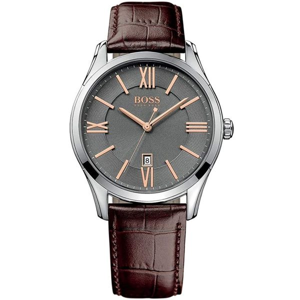 Hugo Boss Watch For Men 1513041