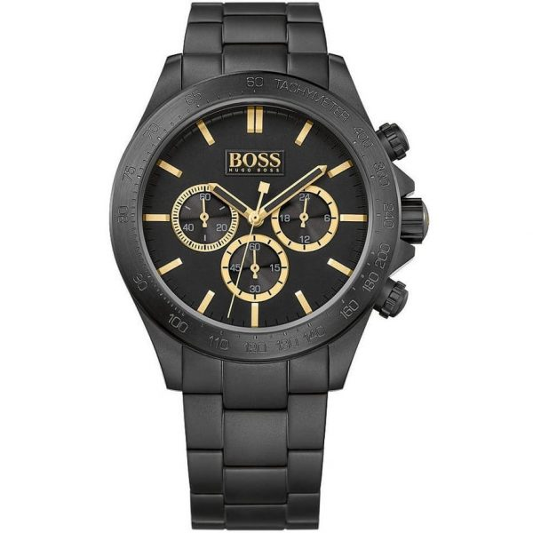 Hugo Boss Watch For Men 1513278