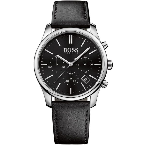 Hugo Boss Watch For Men 1513430