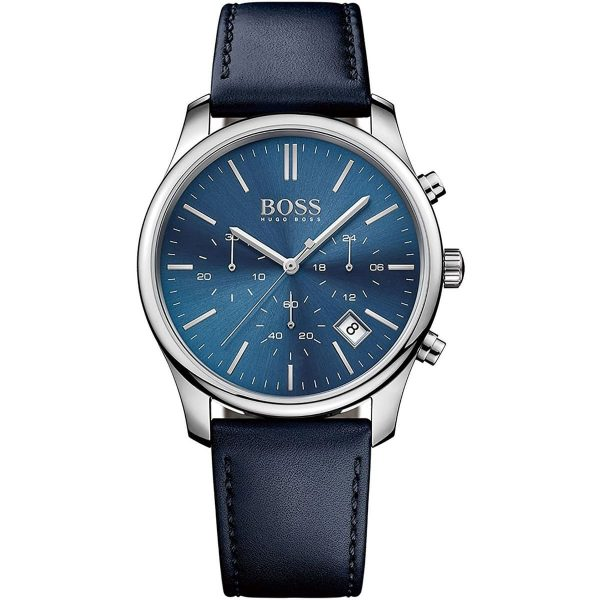Hugo Boss Watch For Men 1513431