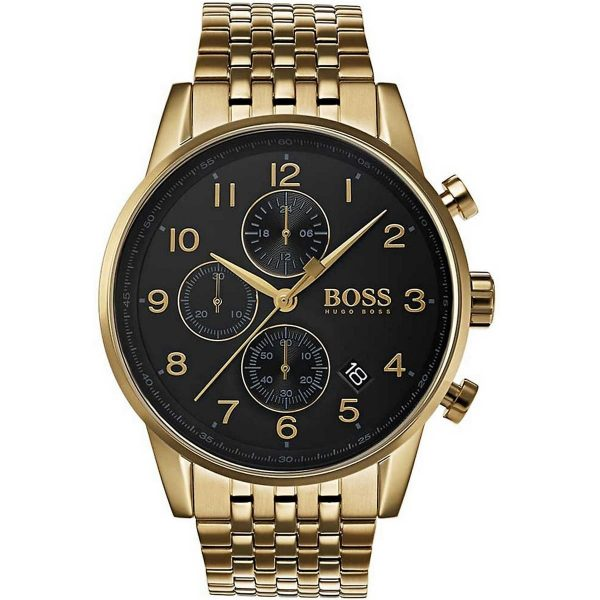 Hugo Boss Watch For Men 1513531