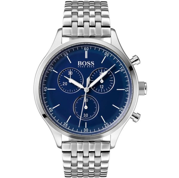 Hugo Boss Watch For Men 1513653