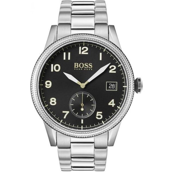 Hugo Boss Watch For Men 1513671