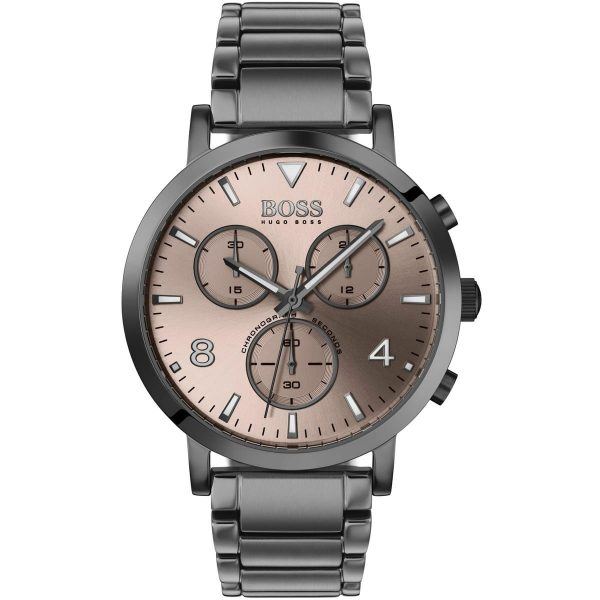 Hugo Boss Watch For Men 1513695