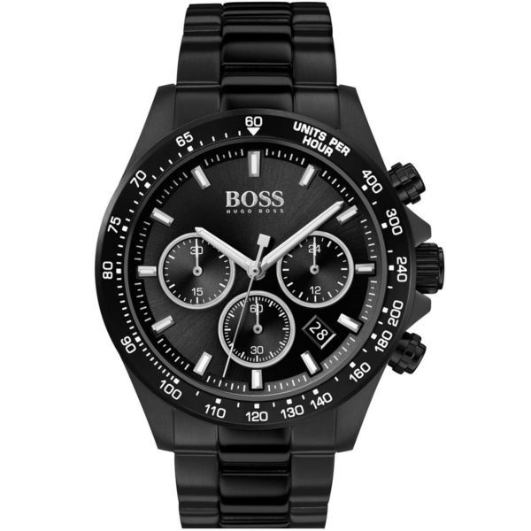 Hugo Boss Watch For Men 1513754